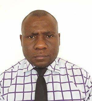 Adesina Olawale