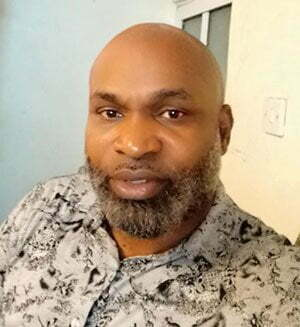 Mr Martins Duru